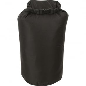 Highlander Outdoor 13L Drysack Pouch Black