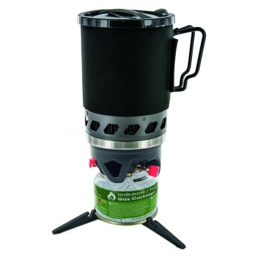 Highlander Outdoor Blade FastBoil2 Camp Stove Set
