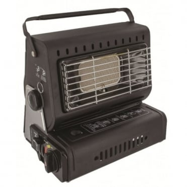 Highlander Outdoor Compact Gas Heater