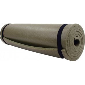Highlander Outdoor Elite Mat - Olive