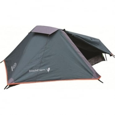 Highland Outdoor Blackthorn 1 Tent - Hunter Green