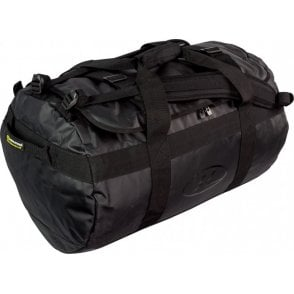 Highlander Outdoor Lomond Tarpaulin Duffle Bag 65L - Black