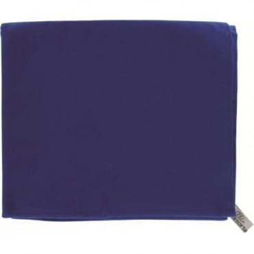 Highlander Outdoor Micro X Large Towel Blue