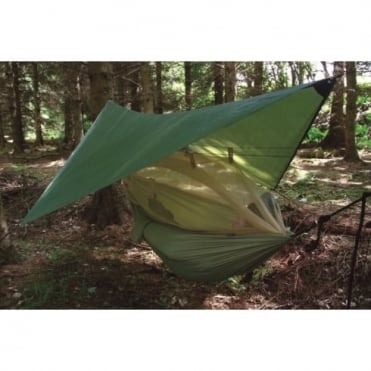 Highlander Outdoor Nomad Hammock