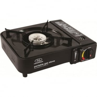 Highlander Outdoor Portable Cooker