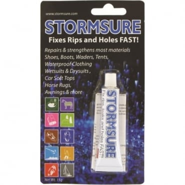 Stormsure Repair Adhesive