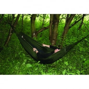 Highlander Outdoor Trekker Hammock