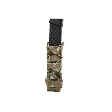 HSGI Extended Pistol Taco Pouch - Multicam (fits KRISS Vector Magazines)