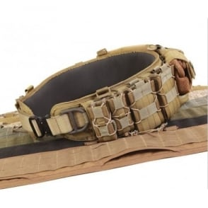 HSGI Suregrip Padded Belt-Multicam