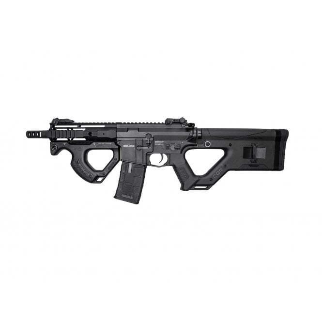ASG ICS HERA ARMS CQR SSS - Black