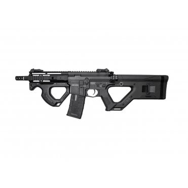 ICS HERA ARMS CQR SSS - Black