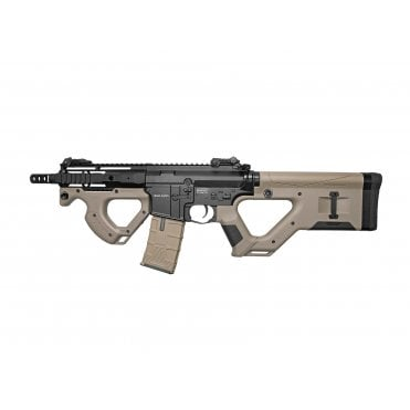 ICS HERA ARMS CQR SSS - Black/Tan