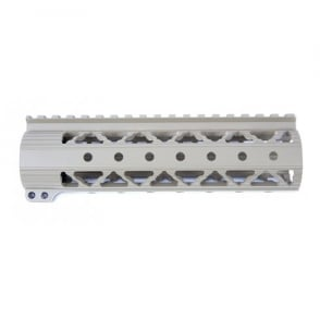 "Invader Lite Rail System 7.2"" Dark Earth"