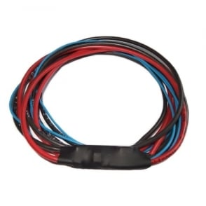 JeffTron Micro Active Brake with wiring