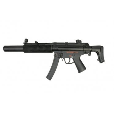 Jing Gong MP5 SD6 Submachine AEG