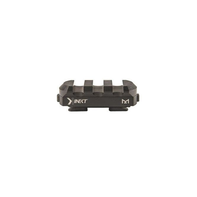 Kinetic QD M-LOK 3 Slot Rail Adapter