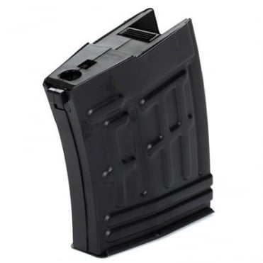 King Arms 200rd Magazine for KA Kalashnikov (SVD) Sniper AEG Rifle
