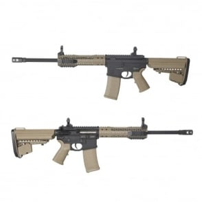King Arms Black Rain Ordnance CQB -DE