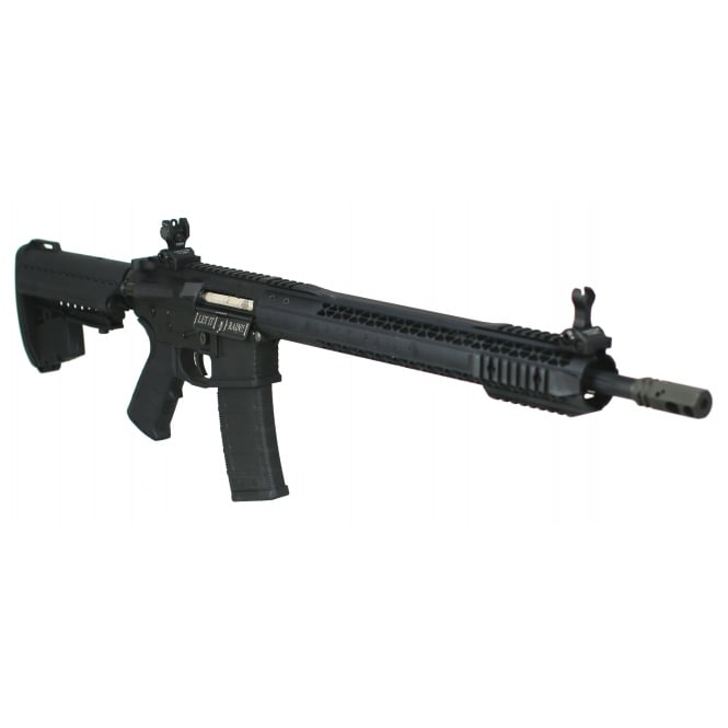King Arms Black Rain Ordnance Rifle -BK