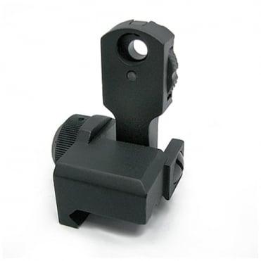 King Arms Flip-up Rear Sight Ver.2