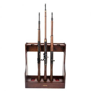 King Arms Gun Rack