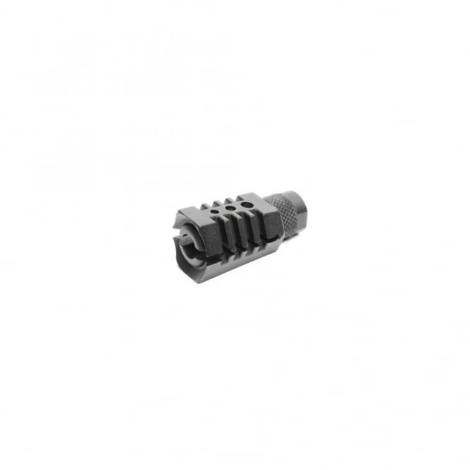 G&G Airsoft KIT Mock Flash Hider for GR16 Series (14mm CCW)