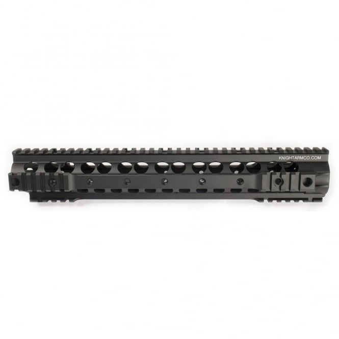 Knight's Armament Airsoft CNC 6075-T5 Aluminum URX 3.1 13.5 inch RIS System