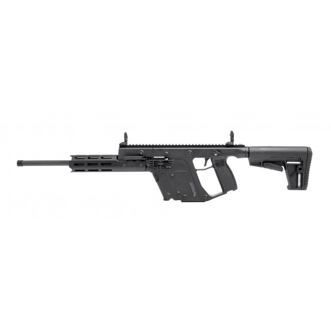 KRISS Firearms .22LR Vector CRB Rifle - Black