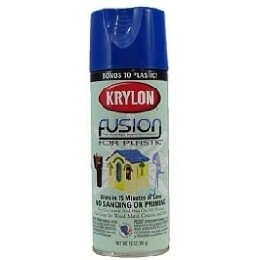 Krylon Spray Paint - Patriotic Blue