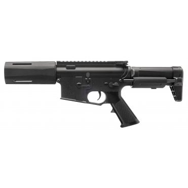Krytac Alpha Series SDP AEG - Black