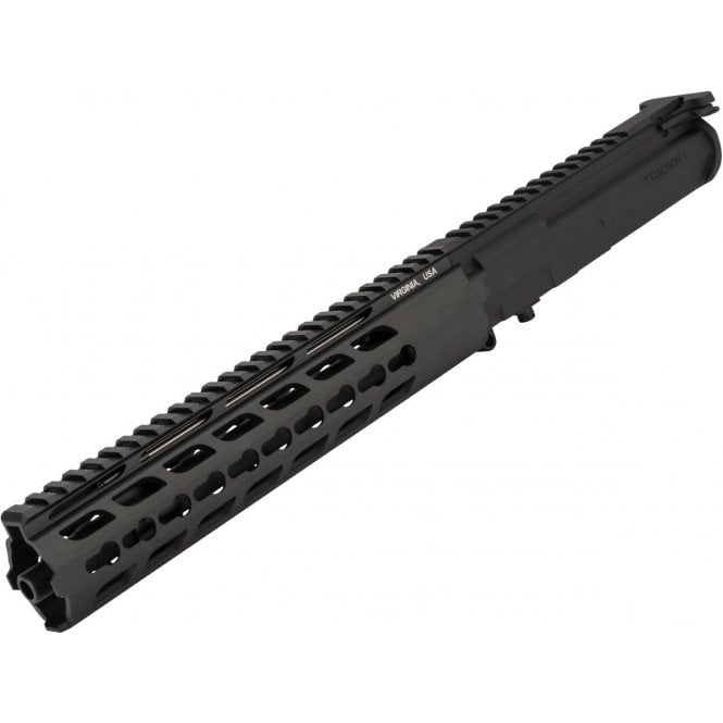 Krytac CRB MKII Complete Upper Assembly & Barrel - Black