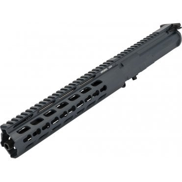 Krytac CRB MKII Complete Upper Assembly & Barrel - Combat Grey