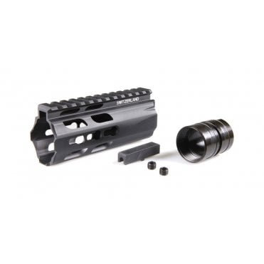 "Krytac Defiance Series Officially Licensed PDW 5"" TR105 KeyMod Rail System"