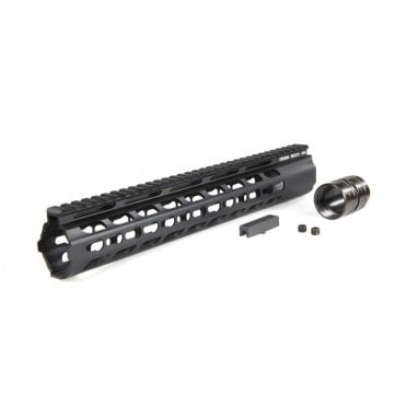 "Krytac Defiance Series Officially Licensed SPR 13"" TR113 KeyMod Rail System"