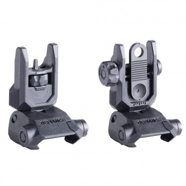 Krytac KRISS Defiance Folding Sight Set - Front & Rear