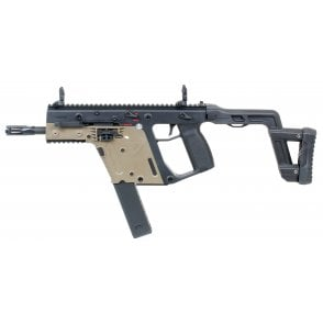 Krytac KRISS Vector AEG Black/Tan
