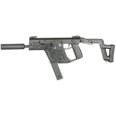 Krytac KRISS Vector AEG c/w Mock Suppressor