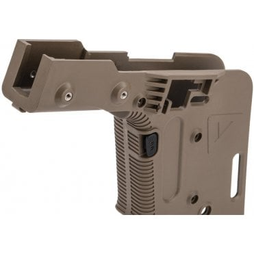 Krytac KRISS Vector AEG Lower Receiver - Flat Dark Earth