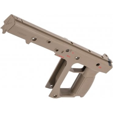 Krytac KRISS Vector AEG Upper Receiver - Flat Dark Earth