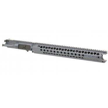 Krytac LVOA-C Complete Upper Assemply & Barrel set - Combat Grey