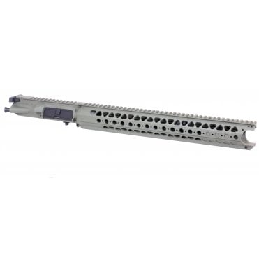 Krytac LVOA-C Complete Upper Assemply & Barrel set - Foliage Green