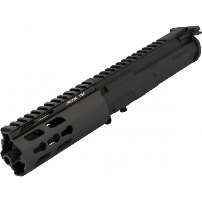 Krytac PDW MKII Complete Upper Assembly & Barrel - Black