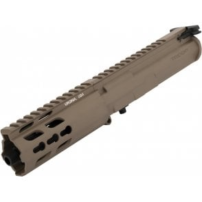 Krytac PDW MKII Complete Upper Assembly & Barrel - Flat Dark Earth