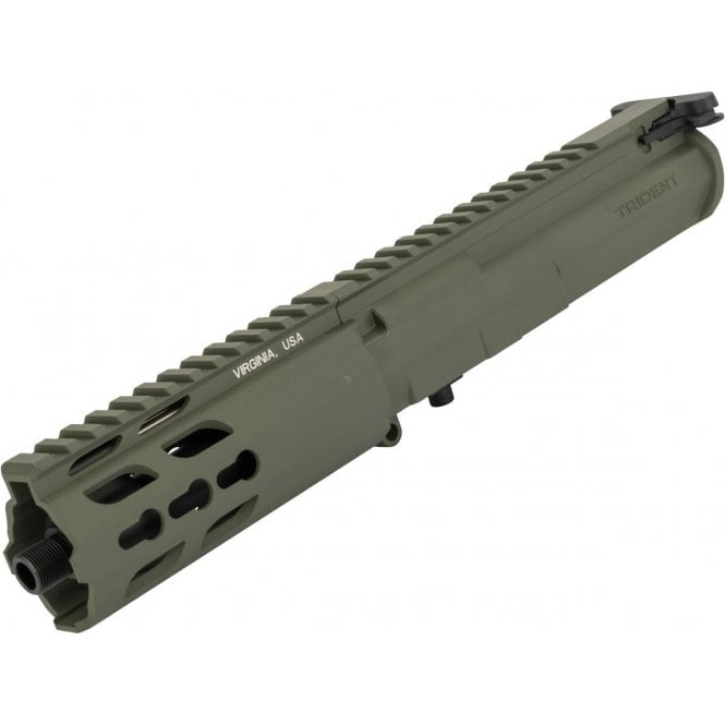Krytac PDW MKII Complete Upper Assembly & Barrel - Foliage Green