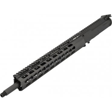 Krytac SPR MKII Complete Upper Assembly & Barrel - Black