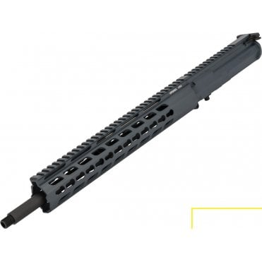 Krytac SPR MKII Complete Upper Assembly & Barrel - Combat Grey