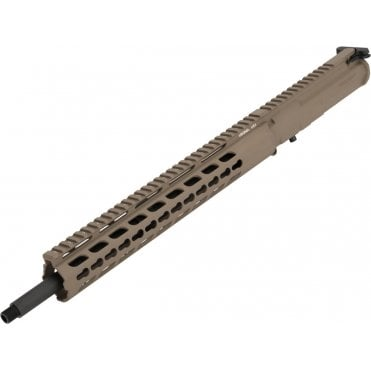 Krytac SPR MKII Complete Upper Assembly & Barrel - Flat Dark Earth