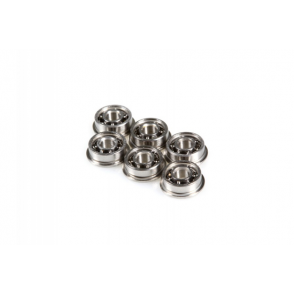 Krytac Steel Caged 8mm Bearing Set (6no)
