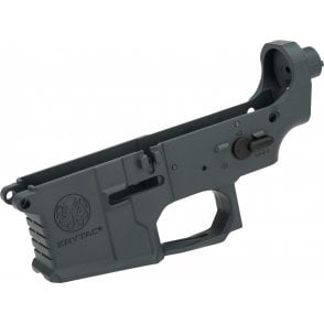 Krytac Trident MkII Complete Lower Receiver Assembly - Combat Grey