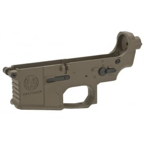 Krytac Trident MkII Complete Lower Receiver Assembly - Flat Dark Earth